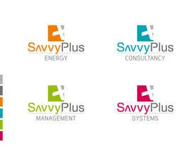 #159 for Design a Logo for SavvyPlus Energy by Designer0713