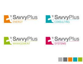 #178 for Design a Logo for SavvyPlus Energy by Designer0713
