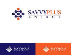 #125 for Design a Logo for SavvyPlus Energy by wastrah