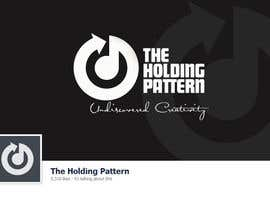 #222 para Logo Design for The Holding Pattern por rogeliobello