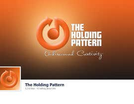 #223 para Logo Design for The Holding Pattern por rogeliobello