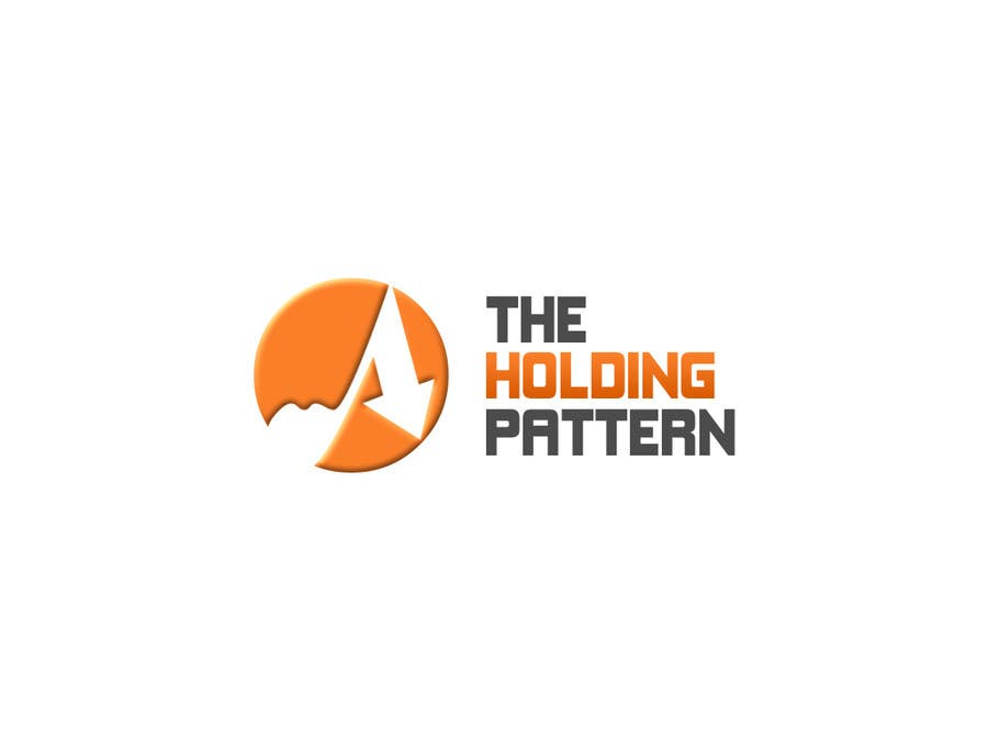 Proposition n°                                        334                                      du concours                                         Logo Design for The Holding Pattern
