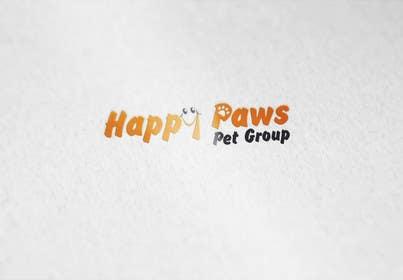 desingtac tarafından Dog Training Logo needed! için no 71