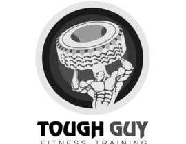 #62 for Design a Logo for tough guy fitness training af fernandocaballer