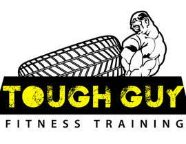 #76 for Design a Logo for tough guy fitness training af fernandocaballer