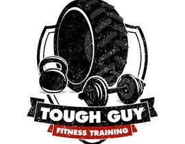 #66 for Design a Logo for tough guy fitness training af LuisEduarte