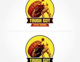 LuisEduarte tarafından Design a Logo for tough guy fitness training için no 69