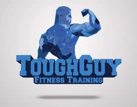 #18 for Design a Logo for tough guy fitness training af Dezynz
