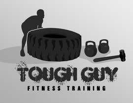 #67 for Design a Logo for tough guy fitness training af alexisbigcas11