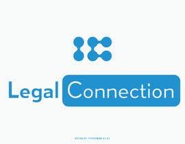 ethegamma tarafından Logo needed for Legal Connection için no 20
