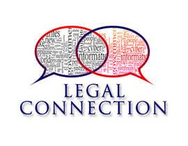 TEGraphtech tarafından Logo needed for Legal Connection için no 4
