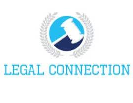 saumyasaxena tarafından Logo needed for Legal Connection için no 1
