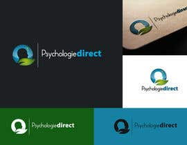 #234 untuk Design a logo for psychologiedirect.nl oleh basemamer