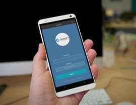 EAGLEDRAGON tarafından Design an App Mockup için no 2
