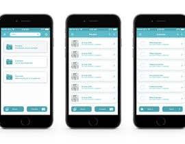 sangrulkartejas tarafından Design an App Mockup için no 22