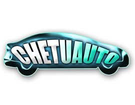 #36 for Diseñar un logotipo for chetuauto.mx af Ismene