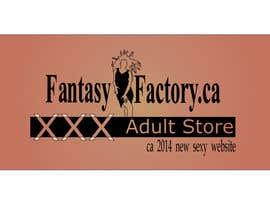#41 untuk Design an updated logo for Fantasy Factory.ca Adult Store oleh pixelldr