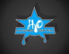#25 for Design a Logo for Hydro Optix by onicamarius