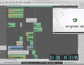 tosh2016 tarafından Create & adapt music/ sound effects for logo animation için no 6