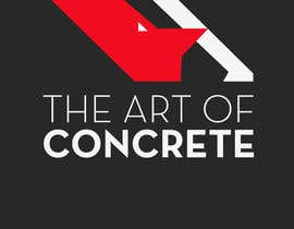 #45 for Design a Logo for The Art of Concrete by ignacioperezroca