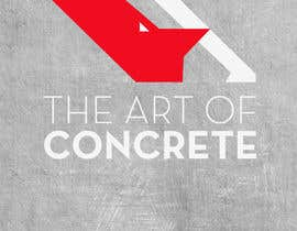 #82 for Design a Logo for The Art of Concrete by ignacioperezroca