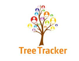 nº 24 pour Design a Logo for TreeTracker par CAMPION1