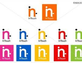 #200 for Design a Logo for InTouch by bde2014