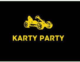 Nro 61 kilpailuun Go Kart / Racing LOGO käyttäjältä dmitrigor1