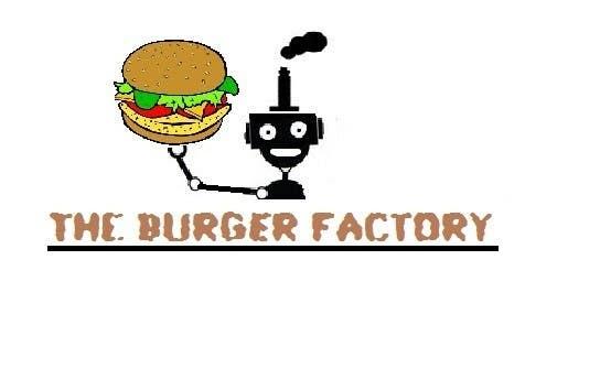 Конкурсная заявка №235 для Logo Design for Burger Factory