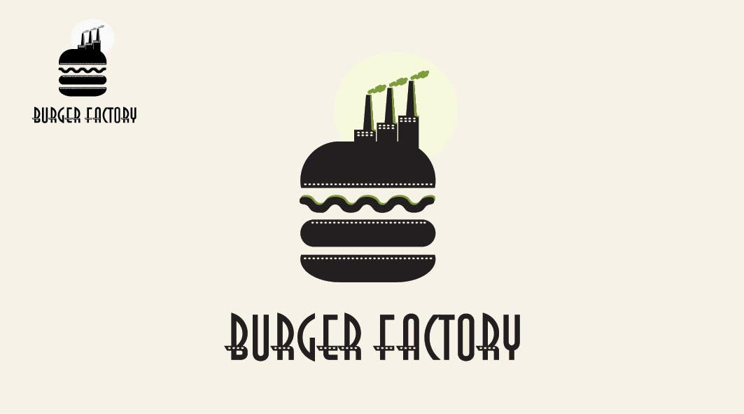 #118 for Logo Design for Burger Factory by cundurs
