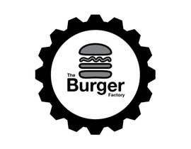 #242 для Logo Design for Burger Factory от datdiz