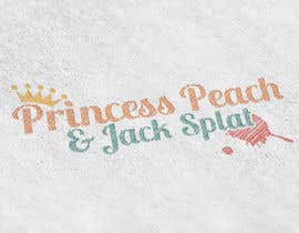 #22 para Princess Peach and Jack Splat por vladspataroiu