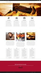 #24 for 10 Page Wordpress Website for an English Teacher Training Company by codeunderground