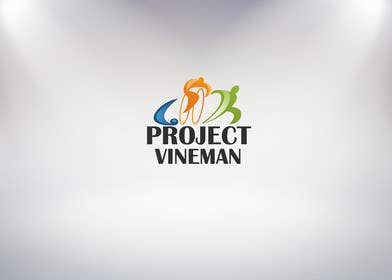 #58 for Design a Logo for Project Vineman by IMExpertSolution