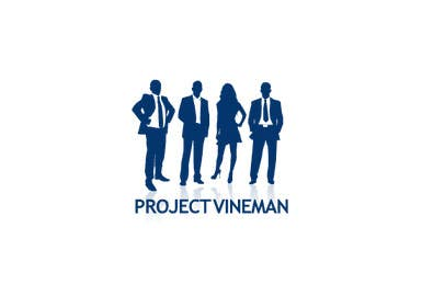 #92 for Design a Logo for Project Vineman by cristinna14