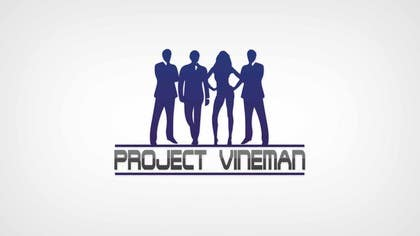 #3 for Design a Logo for Project Vineman by LionWikki