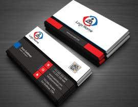 atikul4you tarafından Business Card için no 100