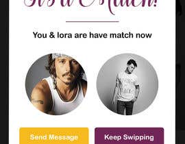 Nro 61 kilpailuun Dating app for Persians  -- 3 käyttäjältä shourav01