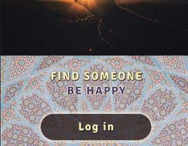 Nro 3 kilpailuun Dating app for Persians  -- 3 käyttäjältä KendijevFan