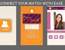 Nro 17 kilpailuun Dating app for Persians  -- 3 käyttäjältä LeoChand