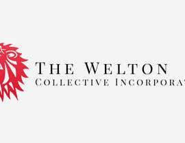 #21 for $100 - DESIGN A LOGO - The Welton Collective Incorporated by berqs