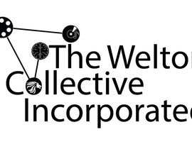 #38 for $100 - DESIGN A LOGO - The Welton Collective Incorporated by AnaSK78