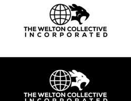#35 for $100 - DESIGN A LOGO - The Welton Collective Incorporated by arkwebsolutions