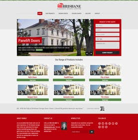#3 for *****Design variation of existing website by yogeshsharma89