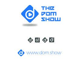 #46 for Dom.Show Logo Design by mfohs