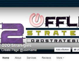 #12 for Design a Facebook Banner for: Online2Offline Strategies by Shazibq