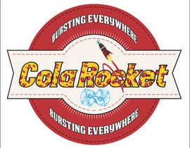 #52 for Design a Logo for Cola Rocket af obrejaiulian