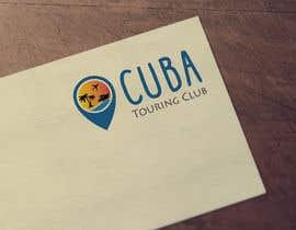 mno55a4c92a22e8b tarafından Design the Cuba Touring Club Logo için no 48
