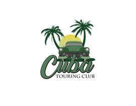 ani8511 tarafından Design the Cuba Touring Club Logo için no 33