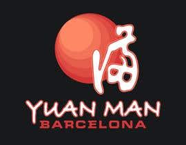 Nro 1 kilpailuun Improve Logo for japanese-asian restaurant käyttäjältä JedBiliran